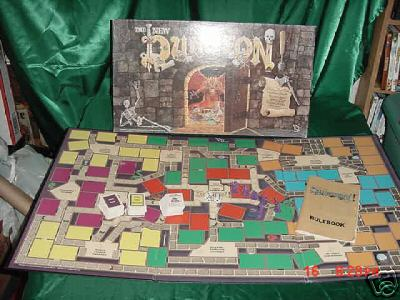 Does anyone know what board game I'm talking about?